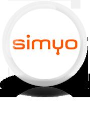 zum Shop von simyo.de