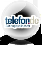 zum Shop von telefon.de