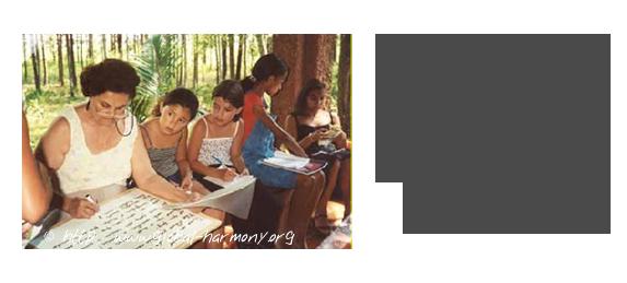 165 Jungen und Mädchen wird durch die Stiftung der Schulbesuch ermöglicht