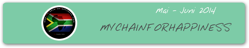 MyChainForHappiness