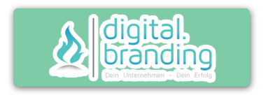 Unterstützer - digital branding