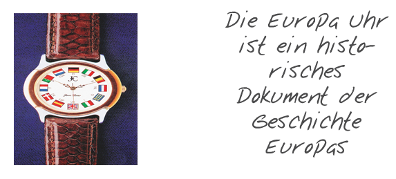 Europauhr