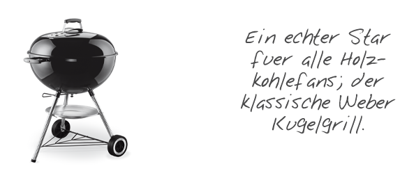 Kugelgrill
