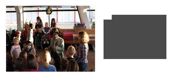 Hilfe für krebskranke Kinder Frankfurt ev.