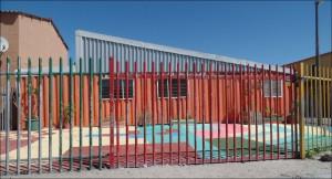 Laura's Pre School in Guguletu (Kapstadt)
